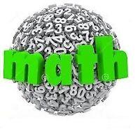 Tutorat en Mathématiques ( Secondaire, Collège et Université)