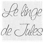 LE LINGE DE JULES