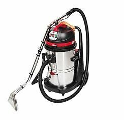 Viper CAR 275 Industrial Carpet Cleaner Upholstery Washer and Hoover