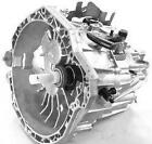 Renault Master Gearbox