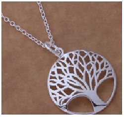 925 sterling silver beautiful Necklace