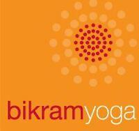Bikram Yoga KW - Class Card (Family) w. 59 visits