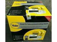 Yale Easy Fit Telecommunicating Wireless Alarm System *Brand New & Boxed*