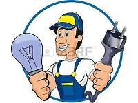 Local electrician. Reliable cheap quality