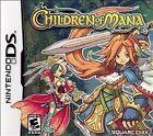 Children of Mana Video Games