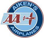 Aiken's Airplanes