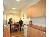 Flexible Office Space Rental in FK10 - Alloa Serviced offices