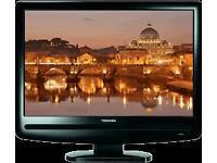 Toshiba 19AV505D TV