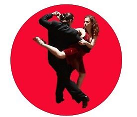 """Summer Argentine Tango"" Tango Lesson for Absolute Beginners"