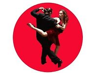 """""""Summer Argentine Tango"""" Tango Lesson for Absolute Beginners"""
