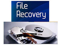 Recover deleted files disk, recover deleted or lost files from your hard drive,