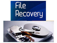 Recover deleted files disk, recover deleted or lost files from your hard drive