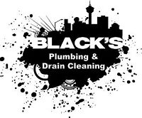 Black's Plumbing - Better Experience, Lower Price