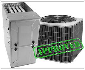 High Efficiency Air Conditioner /Furnace Rent to Own FREE Instal