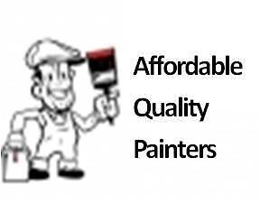 Affordable Painters and Renderers Deer Park Brimbank Area Preview