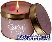 Fairy Dust Candle