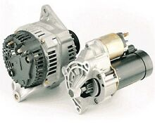 PERTHS BEST PRICES ON NEW & RECONDITIONED STARTERS & ALTERNATORS Redcliffe Belmont Area Preview