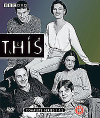 This Life - Series 1 And 2       New & Sealed