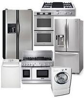 APPLIANCE SERVICE FOR SALE