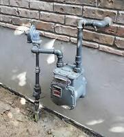 GAS LINES ,services    toronot & greater areas ,,,(647)2028325