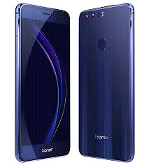 Honor 8 new or used