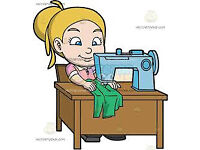 CLOTHING AND CURTAIN ALTERATIONS.