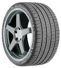 NEW Michelin Pilot Super Sports to Suit Mercedes C63S Coupe Preston Darebin Area Preview