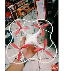 thunderbird 102 drone quadcopter no camera great for practice