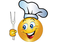 Part Time Cook/Cleaner/Housekeeper in North London Wanted