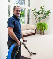 Power Steam Cleaning 2 Rooms Free Hallway 59.00 Call Today