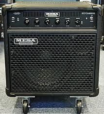 Mesa Boogie Carbine 3 Combo.