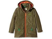 Nearly New boys Regatta winter coat