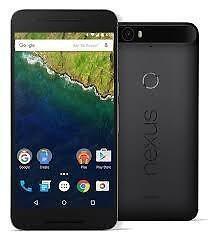 Nexus 6P 32GB, Unlocked, No Contract *BUY SECURE*