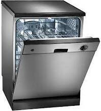 Dishwasher repairs LG, F&P, SMEG, DISHLEX, MIELE, BOSCH and other Sydney City Inner Sydney Preview