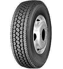 for sale are longmarch drive 11R22.5 truck tyres Braybrook Maribyrnong Area Preview