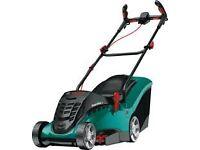 Bosch Rotak Lawnmower