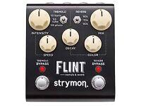 Strymon Flint (reverb/tremolo)