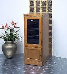 WTB Component Stereo Cabinet