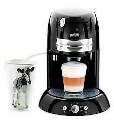 Petra KM 42.17 Artenso Latte Black Padmaschine für 49,99€