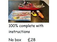 Lot 50 to 59 All Lego available. Image will be removed when sold :-)
