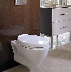 10 modèles de toilettes Toto NEUVES !!!