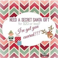Scentsy is the prefect gift