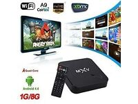 ANDROID TV BOXES - UNLIMITED MOVIES/SPORTS/TV - SAVE £££££