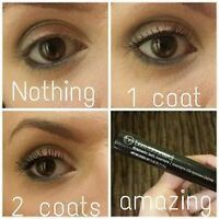 NEED GONE ONLY TWO LEFT Mascara BNIB