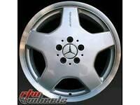 Wanted e55 wheels
