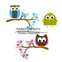 Amber Forster's Home Daycare - Morgan Ave.