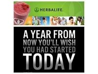 Herbalife H24 meal supplement diet programme