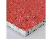 11mm High Density Tredaire Carpet Underlay