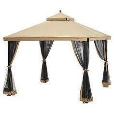 Gazebo 3x4m with new canopy Bulla Hume Area Preview