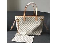 Ladies Lv bag Speedy £45 Louis Vuitton neverfull handbag
